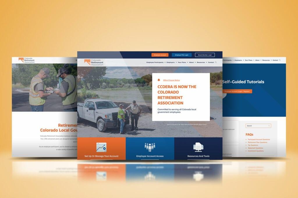 CRA-Website-Showcase
