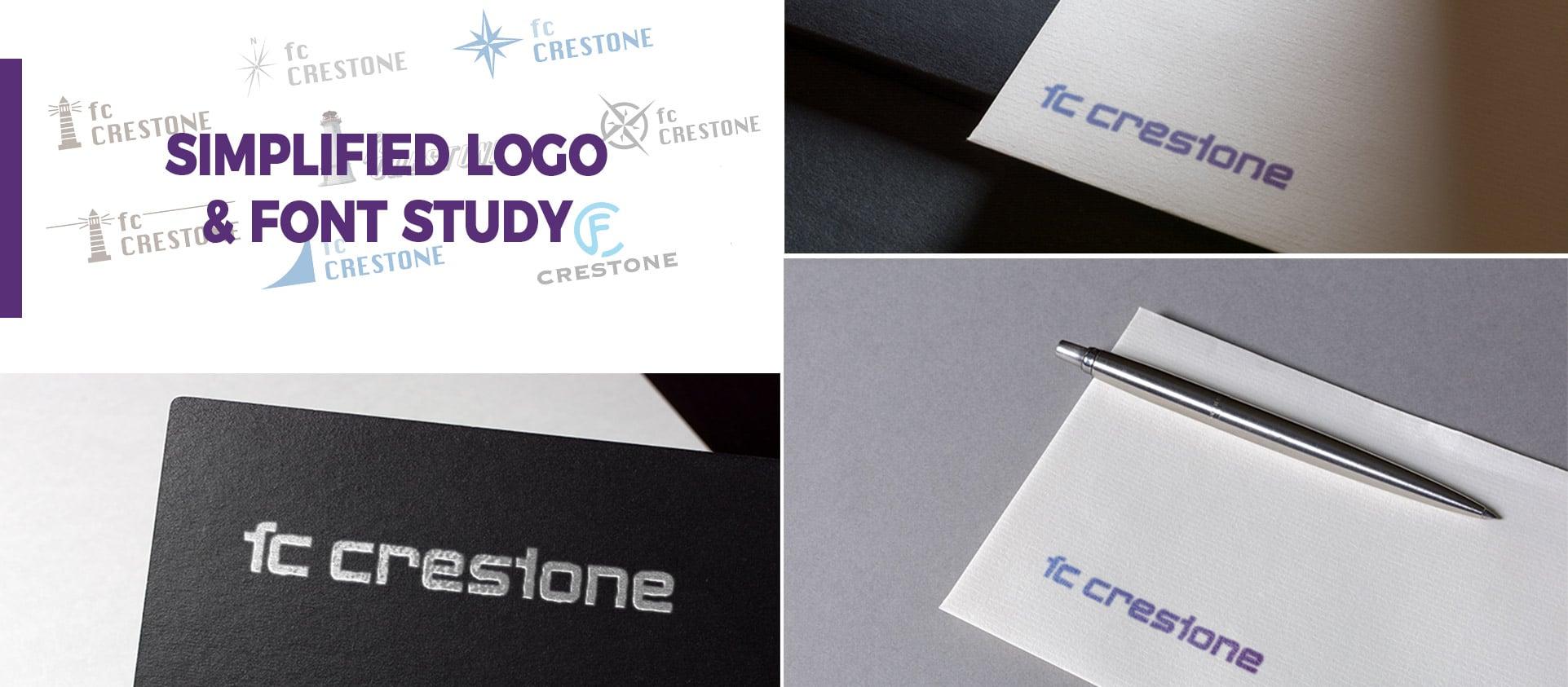 fc crestone branding