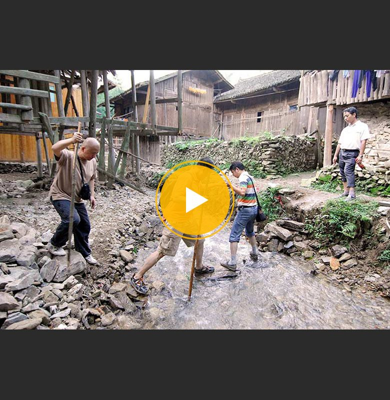 non profit video